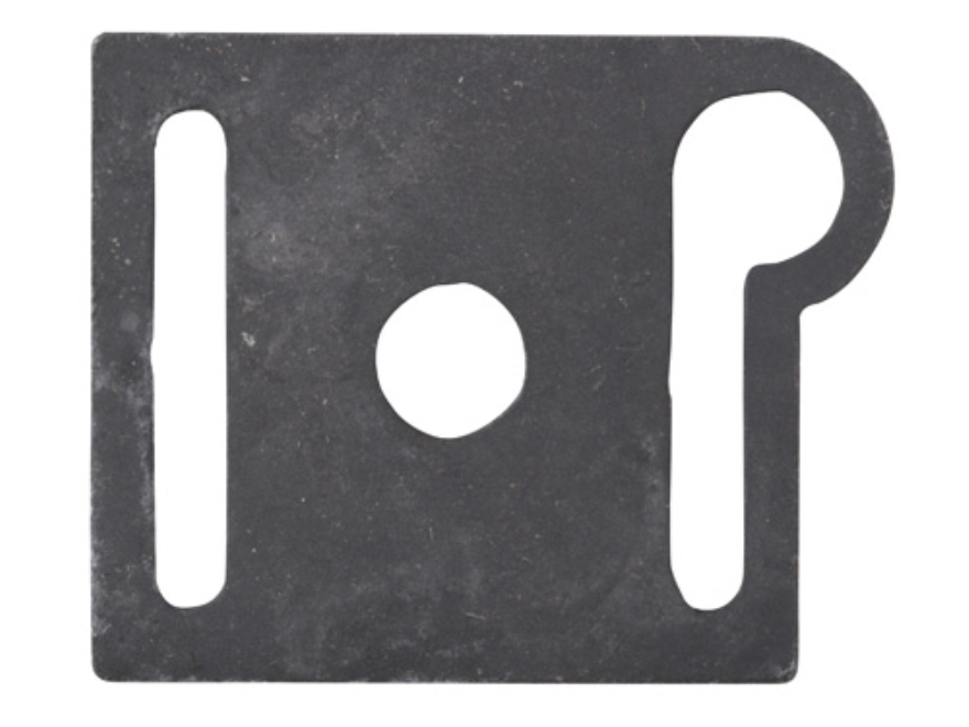 Noveske Benelli M1 Hook Sling Mount Plate Steel Parkerized