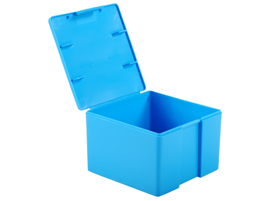 Frankford Arsenal Utility Box UB-36 Plastic Blue Box of 12