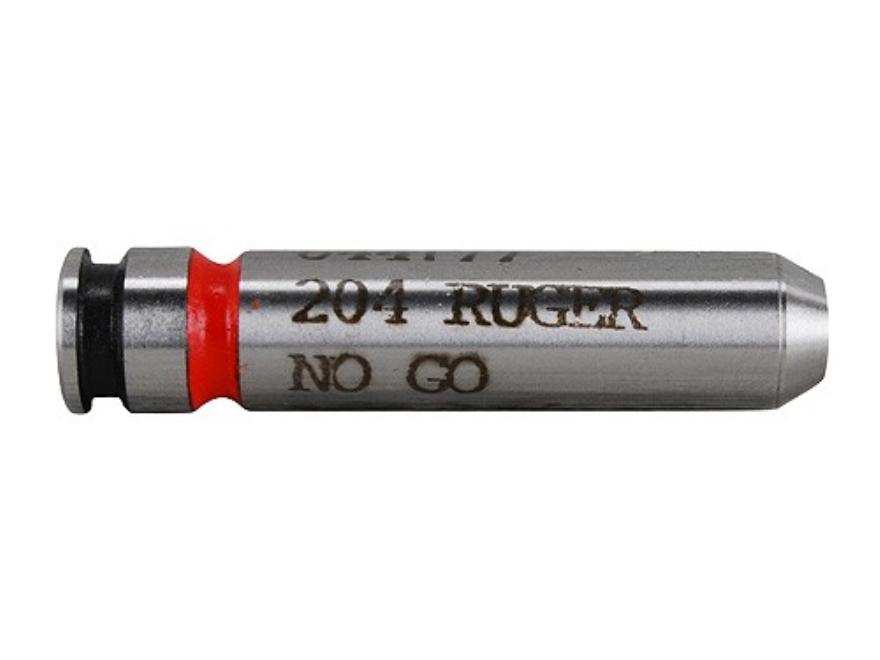 PTG Headspace No-Go Gauge 204 Ruger