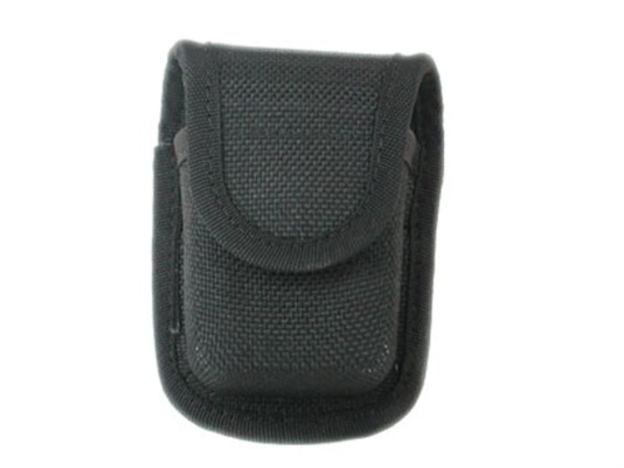 Bianchi 7315 Pager or Glove Pouch Trilaminate Black