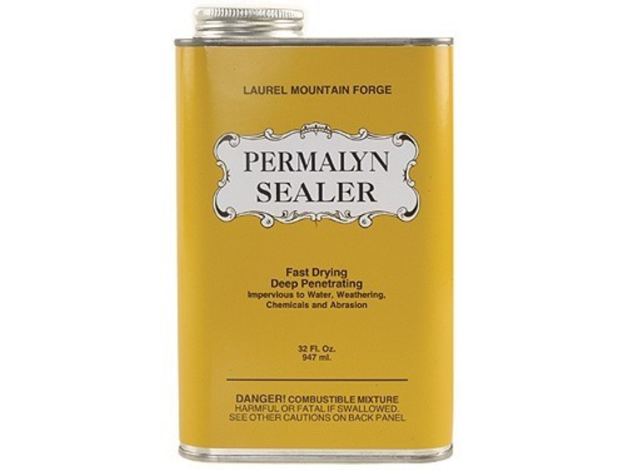 Laurel Mountain Permalyn Stock Sealer 32 Liquid
