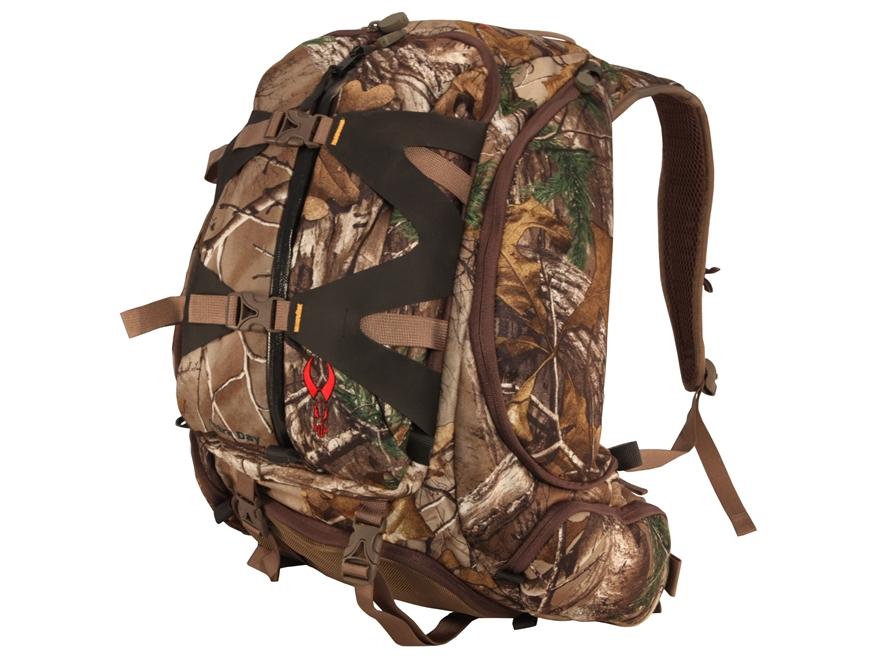 Badlands Ultra Day Backpack Polyester