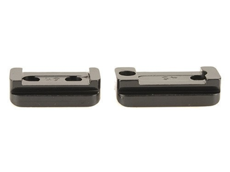 Talley 2-Piece Scope Base Cooper 21, 57, Kimber 82, 84 (6x 48 Screws) Matte