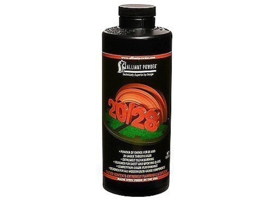 Alliant 20/28 Smokeless Powder