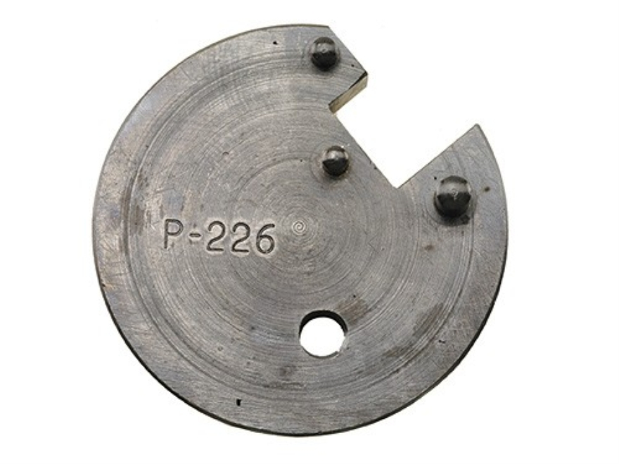 Power Custom Series 2 Stoning Fixture Adapter Sig P226