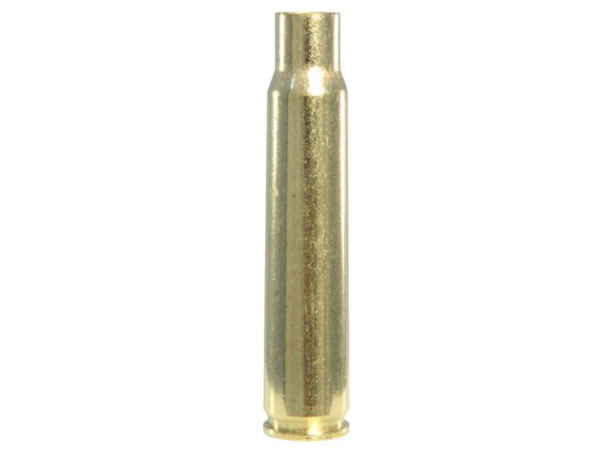 Winchester Primed Reloading Brass 8x57mm Mauser (8mm Mauser) Box of 50 (Bulk Packaged)