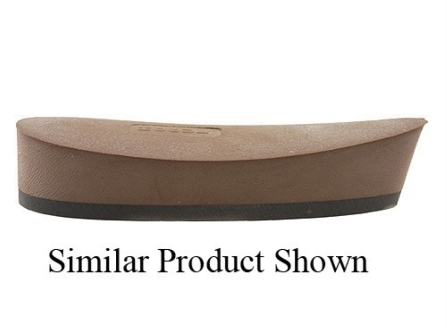 Hogue EZG Recoil Pad Prefit Winchester 70 Synthetic Wood Stock
