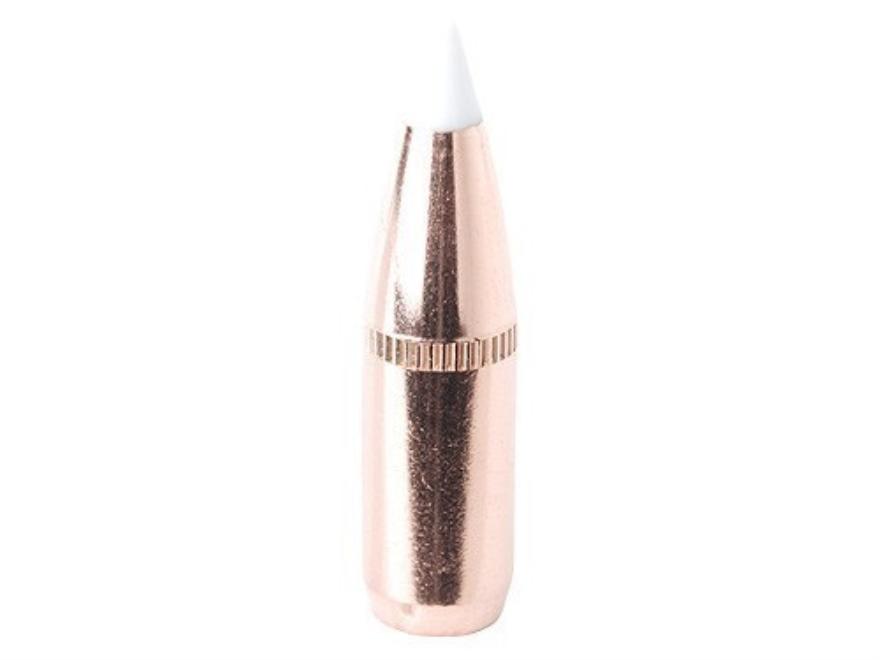 Nosler AccuBond Bullets 270 Caliber (277 Diameter) 110 Grain Bonded Spitzer Box of 50
