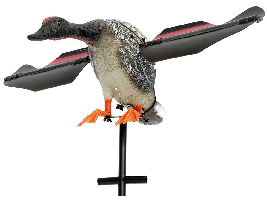 Lucky Duck Super Lucky Gadwall Motion Duck Decoy