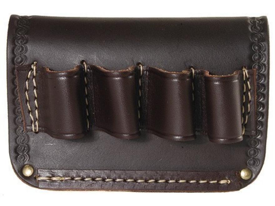 belt slide shotshell ammo carrier 4 12 ga