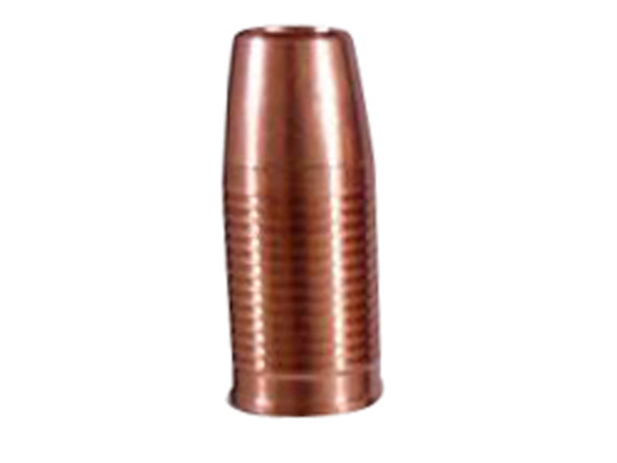North Fork Bullets 458 Caliber (458 Diameter) 325 Grain Cup Point Solid Box of 50