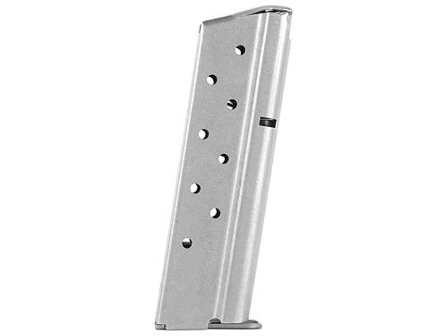 Colt Magazine Colt 1911 Delta Elite 10mm Auto 8-Round Stainless Steel