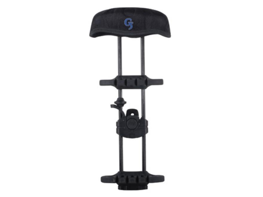 G5 Head Loc 6-Arrow Detachable Bow Quiver