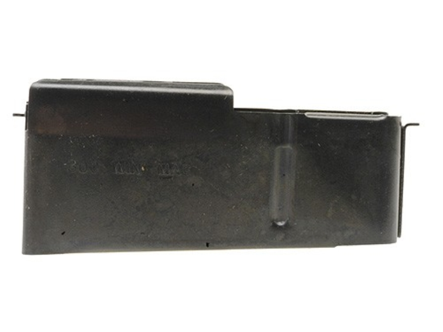 Savage Arms Magazine Box Standard Magnum (300 Winchester Magnum) Model 110, 111 Long Action