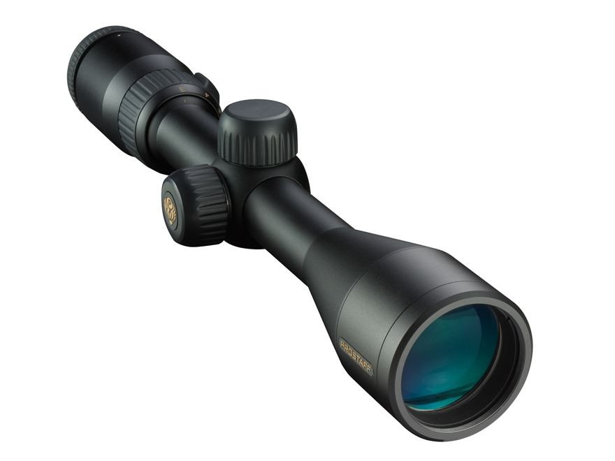 Nikon ProStaff Rifle Scope 3-9x 40mm