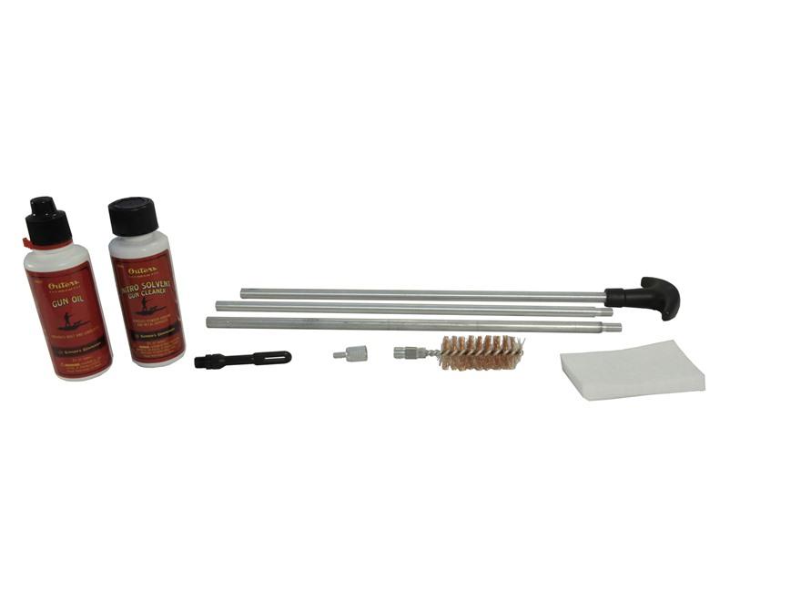 Gunslick Pro Standard Shotgun Cleaning Kit 10 and 12 Gauge