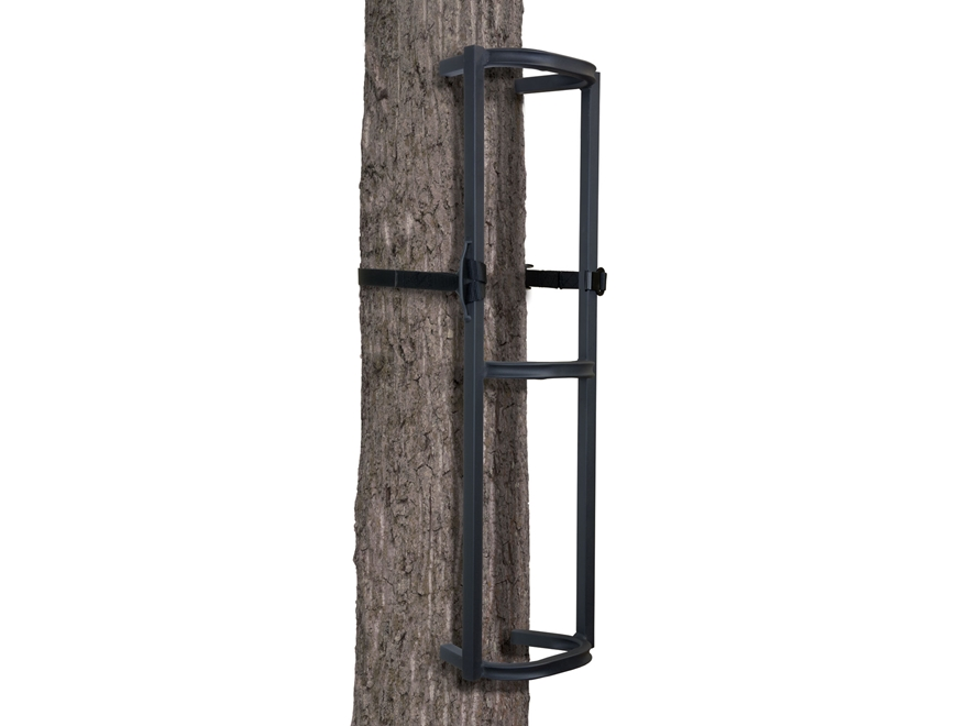 Big Game Stagger-Steps Treestand Climbing Sticks Steel Pack of 3