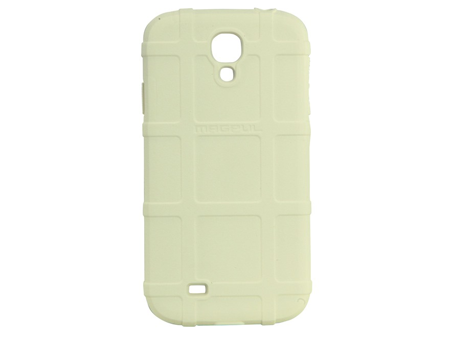 Magpul Samsung Galaxy S4 Field Phone Case Polymer White