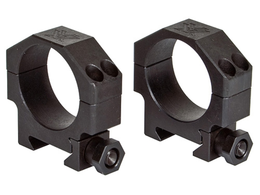 Vortex Optics 35mm Razor HD Picatinny-Style Rings Medium Matte