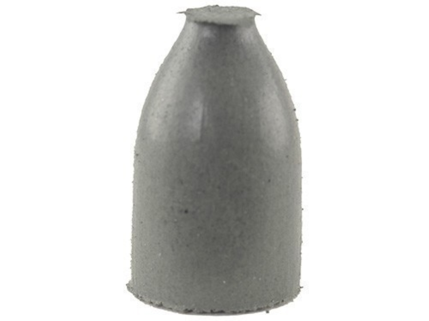 "Cratex Abrasive Point Bullet Shape 1/2"" Diameter 7/8"" Long 1/8"" Arbor Hole Coarse Bag of 20"