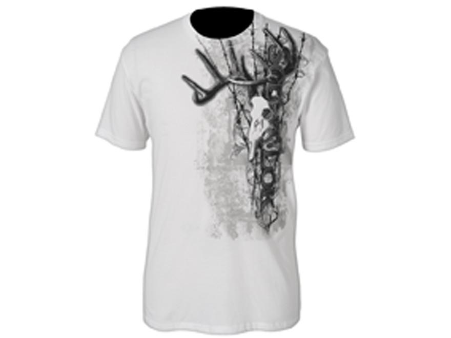 Scent-Lok Men's Badlands Buck Short Sleeve T-Shirt