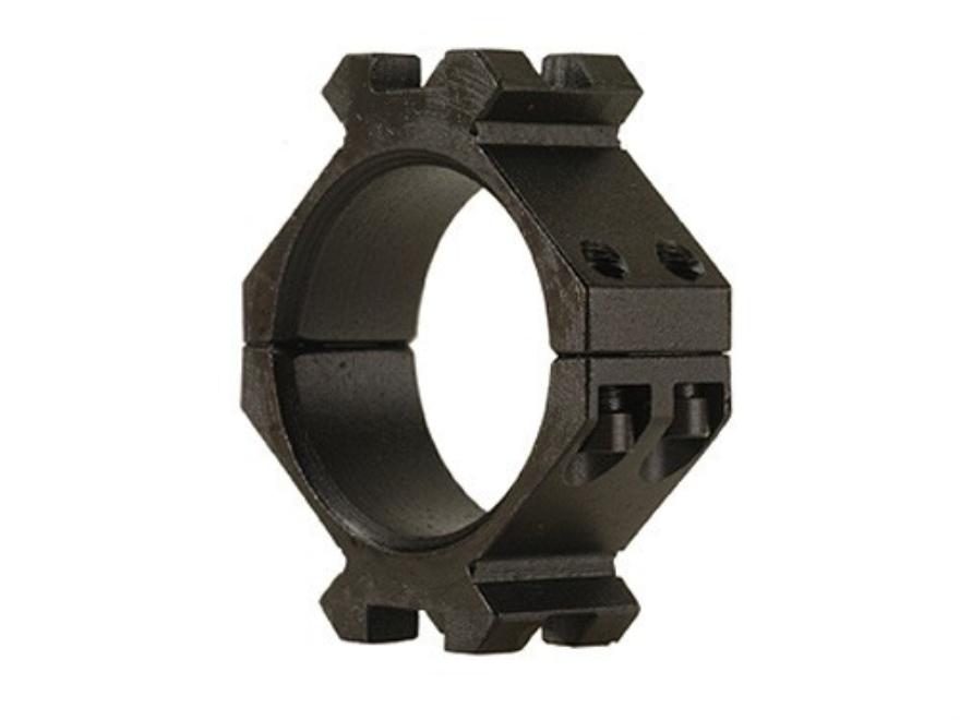 Valdada IOR 30mm Picatinny-Style Accessory Ring Matte