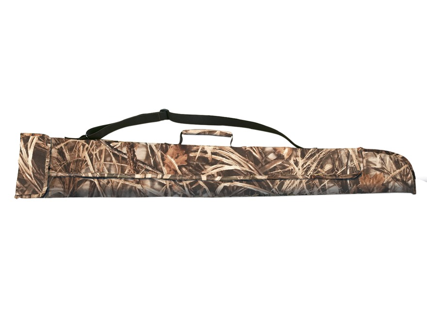 Drake Floating Gun Case Nylon Realtree Max-4 Camo