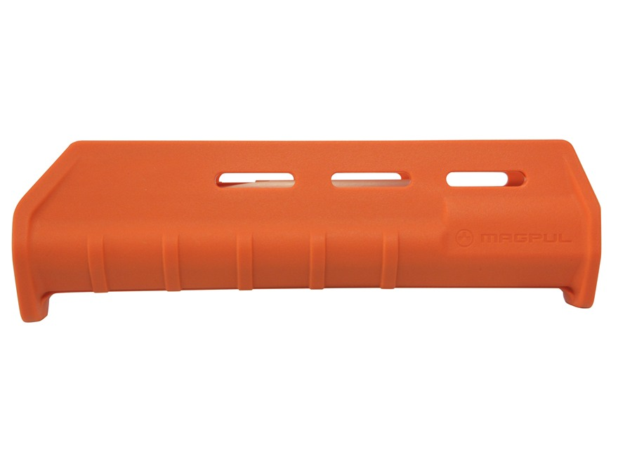 Magpul Forend MOE Remington 870 12 Gauge Synthetic Orange