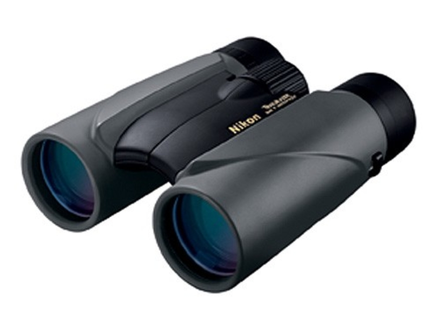 Nikon Trailblazer ATB Binocular 8x 42mm Roof Prism Armored Black