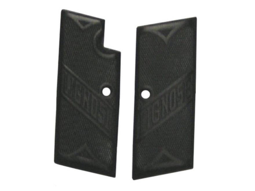 Vintage Gun Grips Lignose 3 25 ACP Polymer Black