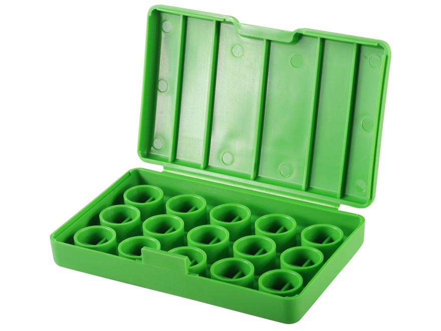 Redding Neck Sizer Die Bushing Storage Box