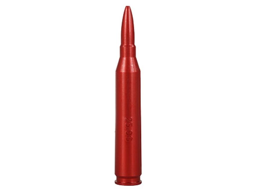 Carlson's Snap Cap 25-06 Remington Aluminum Package of 2