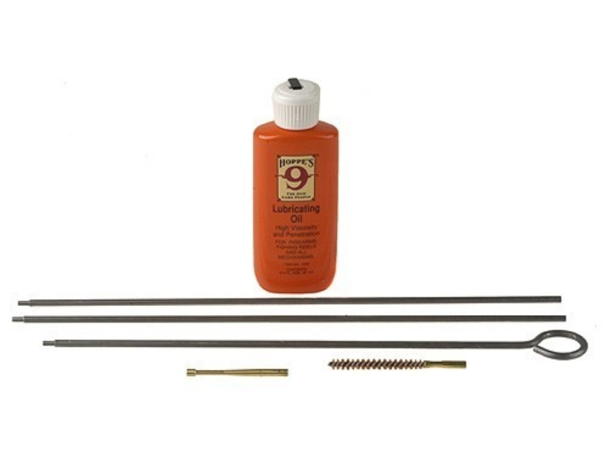 Hoppe's Airgun Cleaning Kit 177 Caliber