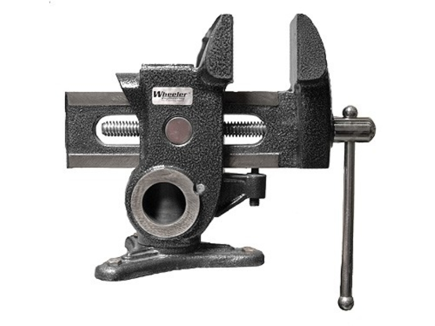 Wheeler Engineering Gunsmith Vise
