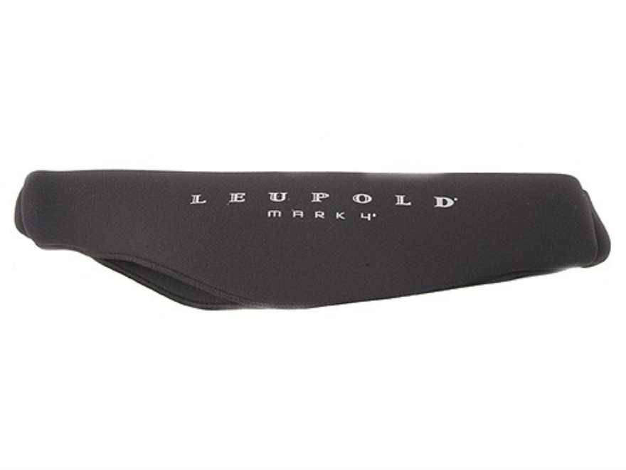 Leupold Scope Cover Mark 4 LR/T Black XL
