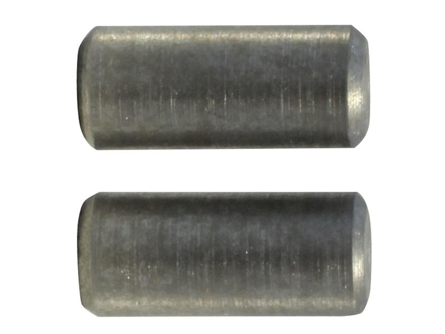 Cylinder & Slide Barrel Link Pin 1911 Steel Package of 2