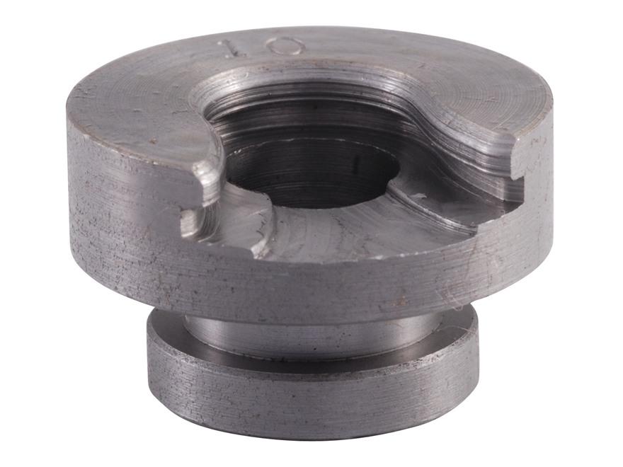 Hornady Shellholder #10 (357 Sig, 40 S&W, 10mm Auto)