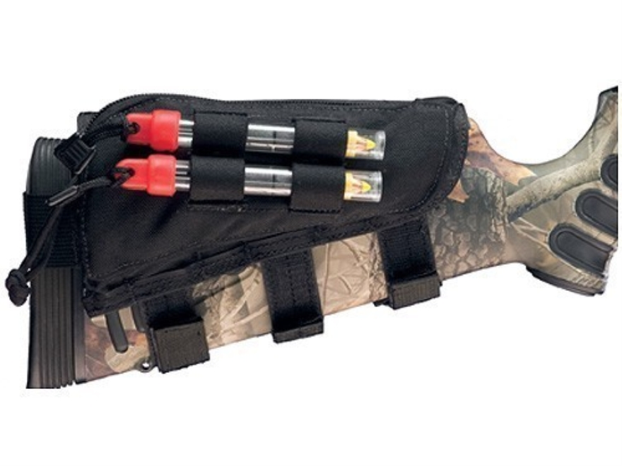 Thompson Center Stock Pouch with 2 Speed Shots
