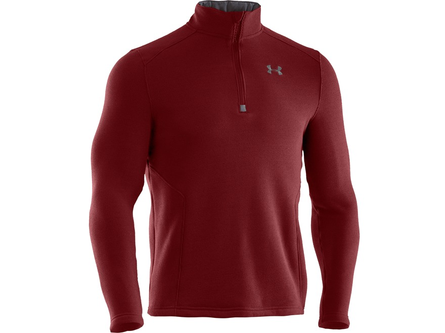 Under Armour Men's Specialist 1/4 Zip Shirt