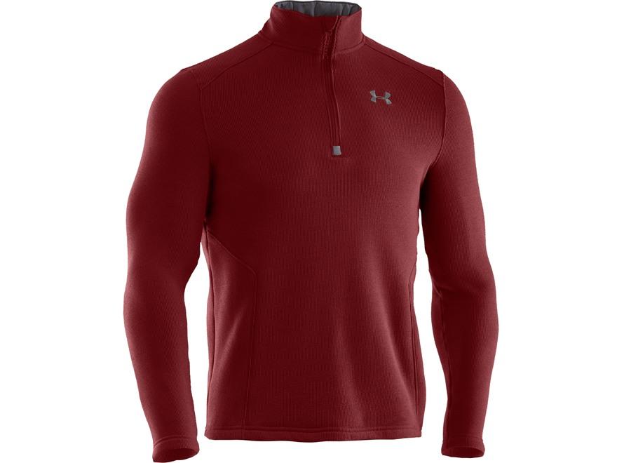 Under Armour Men's Specialist 1/4 Zip Shirt