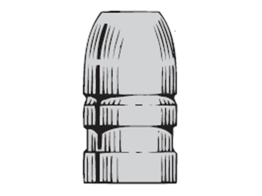 Saeco 3-Cavity Bullet Mold #430 44 Special, 44 Remington Magnum (430 Diameter) 265 Grain Flat Nose