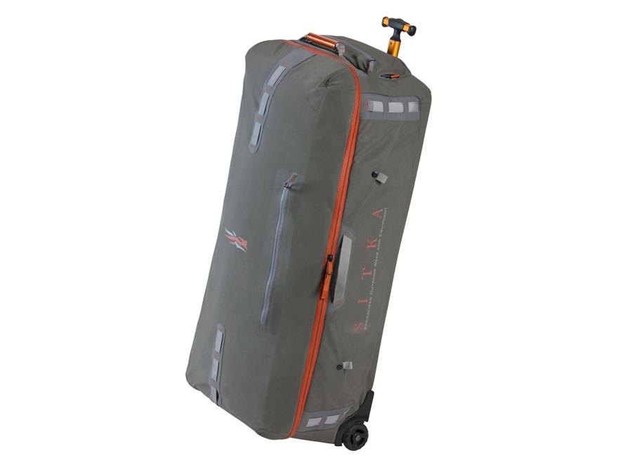 Sitka Gear Nomad Suitcase Nylon Woodsmoke