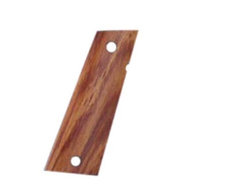 Hogue Fancy Hardwood Grips Caspian Double Stack