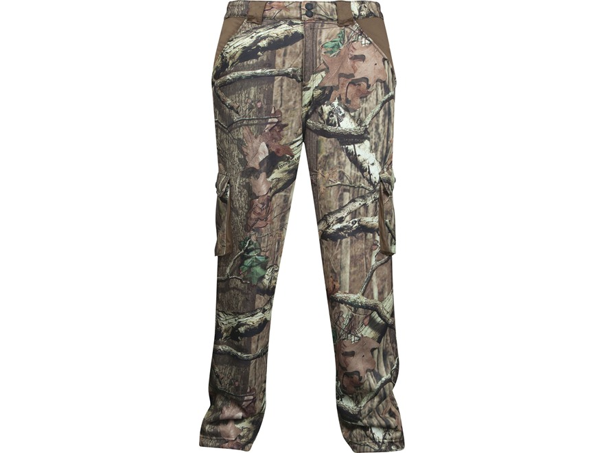 Rocky Men's Softshell Pants Polyester