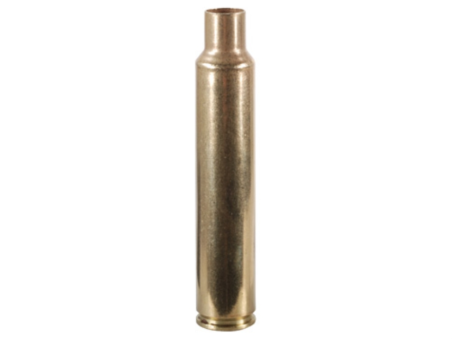 Quality Cartridge Reloading Brass 338-404 Express Box of 20