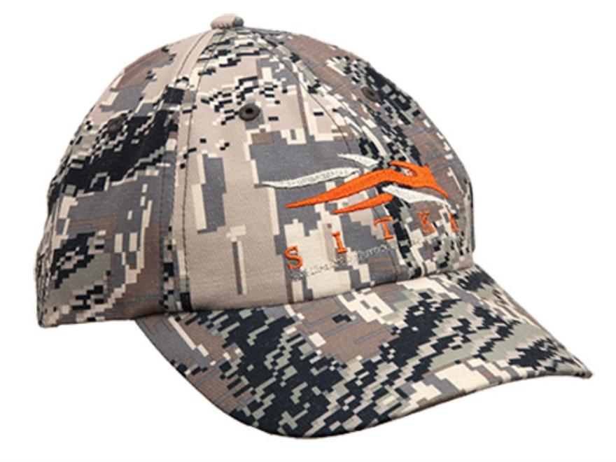 Sitka Gear Logo Cap Polyester
