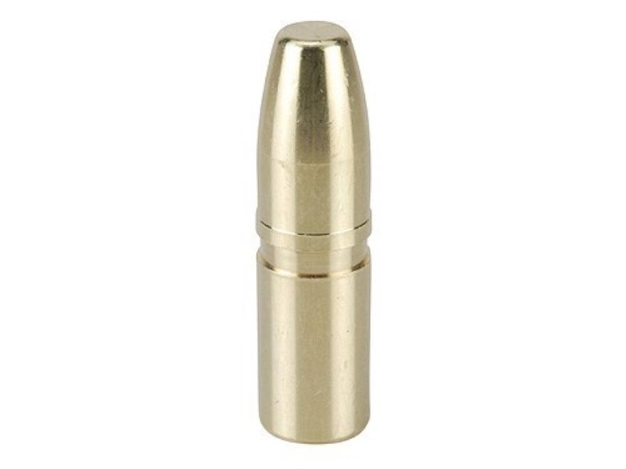 Nosler Solid Bullets 416 Caliber (416 Diameter) 400 Grain Flat Nose Lead-Free Box of 25