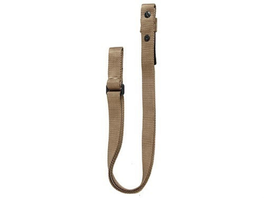 The outdoor connection super sling nylon tan for Outdoor connection