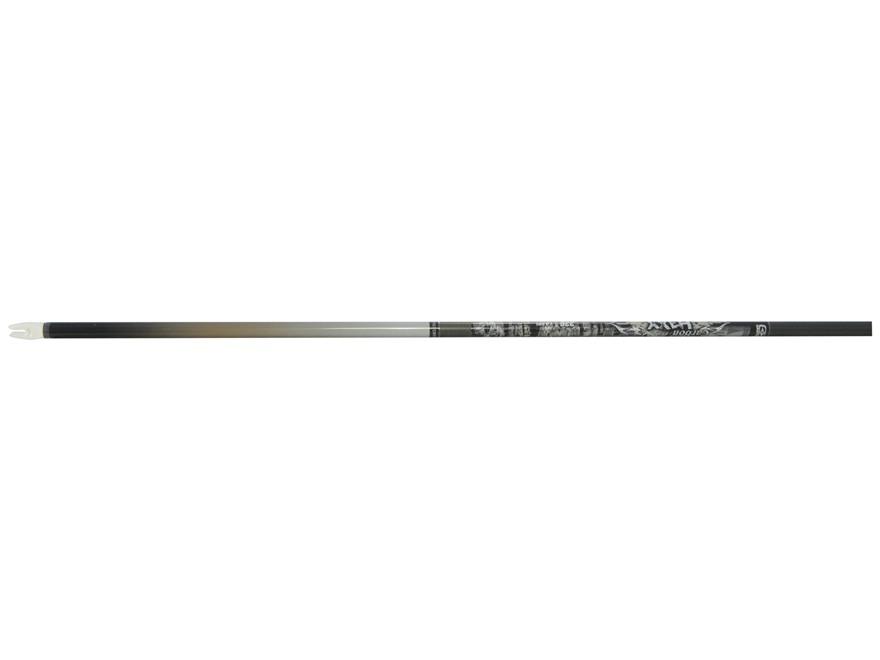 Easton Hexx 330 Carbon Arrow Shafts Black Pack of 12