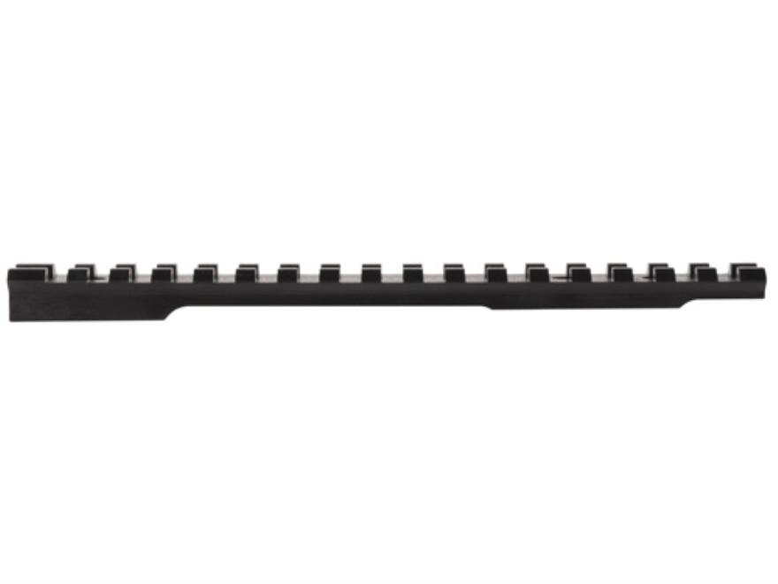 Badger Ordnance 1-Piece Maximized Picatinny-Style 30 MOA Elevated Scope Base Remington ...